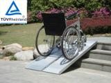 600Lbs capacity Wheelchair ramp